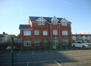 1 bed flat for sale in Telford Street, Newport NP19