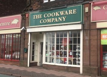 Thumbnail Retail premises to let in Victoria Viaduct, Carlisle