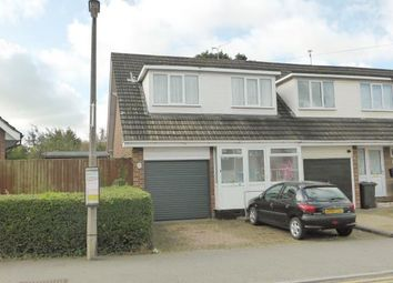 3 bed end terrace house for sale in Hockley, Essex, . SS5