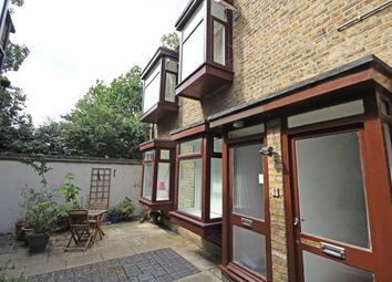 Thumbnail 1 bed flat to rent in Ranelagh Mews, London