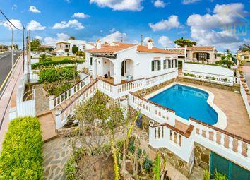 Thumbnail Villa for sale in Calan Porter, Alaior, Menorca, Balearic Islands, Spain
