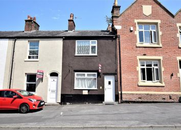 2 bed terraced house for sale in Freckleton Street, Kirkham, Preston PR4