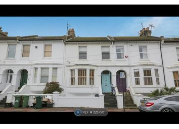 Thumbnail 2 bed maisonette to rent in Princes Terrace, Brighton