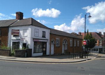 Thumbnail Retail premises for sale in London Road, Kettering