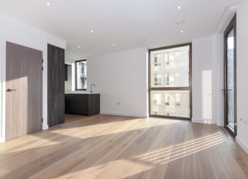 Thumbnail 1 bed flat to rent in The Fulmar, Reminder Lane, Lower Riverside, Greenwich Peninsula