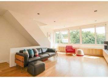 Thumbnail 4 bed terraced house to rent in The Dell, London