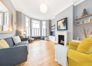 Thumbnail 3 bedroom flat for sale in Mysore Road, London