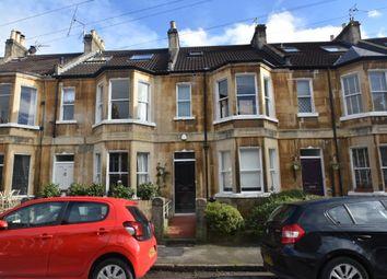 Thumbnail 4 bed terraced house for sale in Kensington Gardens, Bath