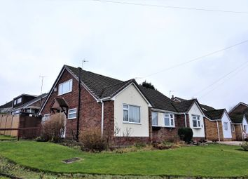 Thumbnail 3 bed bungalow for sale in Lyng Close, Coventry