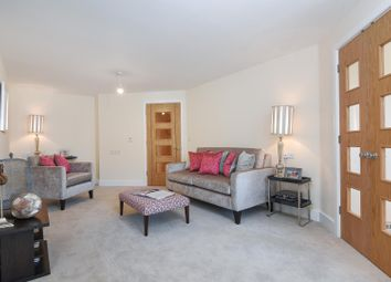 Thumbnail 1 bed flat to rent in Lysander House, Josiah Drive, Ickenham, Middlesex