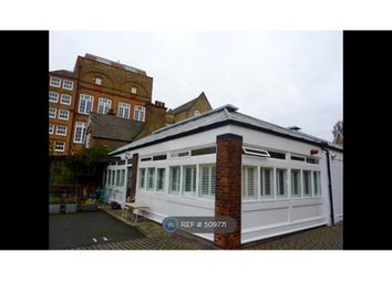 Thumbnail 2 bedroom bungalow to rent in Greenwich Academy, London