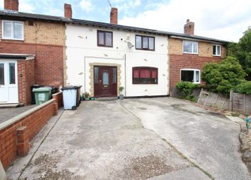 3 bed terraced house for sale in Blands Terrace, Allerton Bywater, Castleford WF10