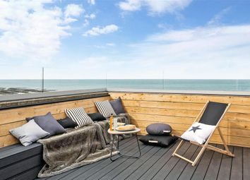 Thumbnail 3 bed flat for sale in St. Mildreds Gardens, Westgate-On-Sea, Kent