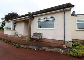 Thumbnail 4 bed detached bungalow for sale in Plumpton, Penrith, Cumbria