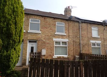 Thumbnail 2 bed terraced house for sale in Portia Street, Ashington