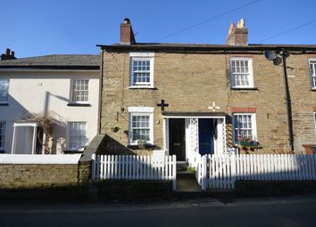 Thumbnail 2 bed terraced house for sale in Church Street, Kingsbridge