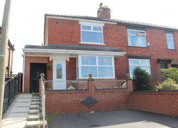 Thumbnail 2 bed end terrace house for sale in Corner Lane, Leigh