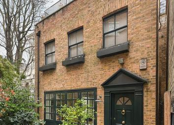 Thumbnail 5 bed detached house for sale in Warwick Square Mews, Pimlico, London