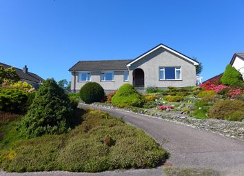 Thumbnail 4 bed detached bungalow for sale in 31 Fernoch Park, Lochgilphead
