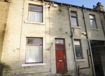 2 bed terraced house for sale in Dickens Street, Bradford BD5