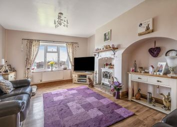 Thumbnail 3 bed semi-detached house for sale in Almeley, Herefordshire