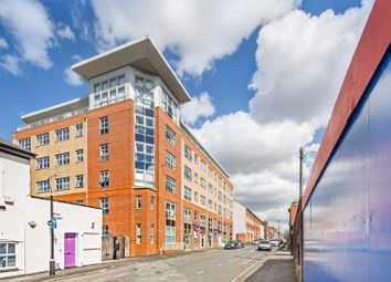 Thumbnail 2 bed flat for sale in Point 3, 42 George Street, Birmingham