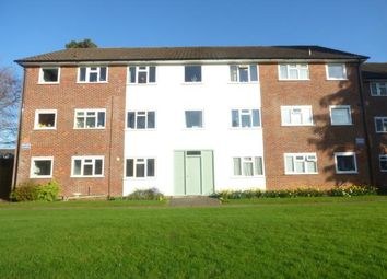 Thumbnail 2 bed flat for sale in Herga Court, Stratford Road, Watford, Hertfordshire