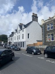 Thumbnail Restaurant/cafe for sale in Caroy House, Somerled Square, Portree, Skye