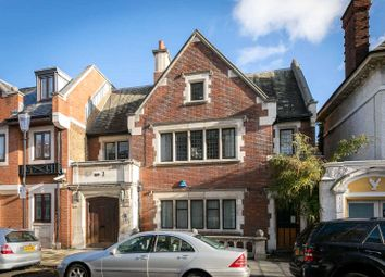 Thumbnail 6 bed terraced house to rent in St Mary Abbots Place, Kensington