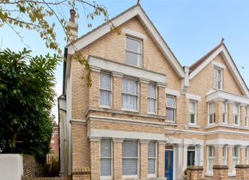 Thumbnail 5 bed semi-detached house for sale in Lawrence Road, Hove, East Sussex