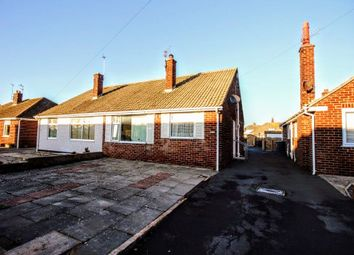 Thumbnail 2 bedroom semi-detached bungalow for sale in Eastpines Drive, Thornton-Cleveleys