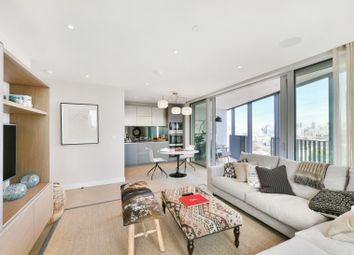 Thumbnail 3 bed flat for sale in Two-Fifty-One Building, Southwark Bridge Road