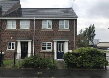 Thumbnail 3 bed terraced house for sale in North Street, Jarrow