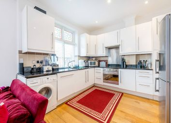 Thumbnail 2 bed flat for sale in Fairlawn Avenue, Chiswick