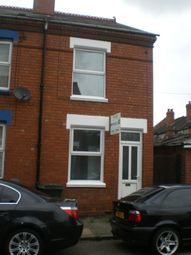 Thumbnail 3 bedroom end terrace house to rent in Mowbray Street, Stoke, Coventry