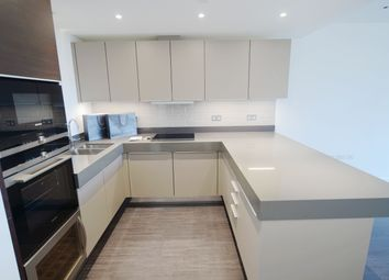 Thumbnail 1 bed flat to rent in 4 Canter Way, London