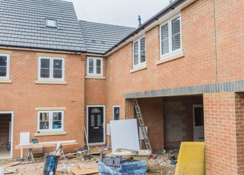 Thumbnail 2 bed town house for sale in College Street, Irthlingborough, Wellingborough