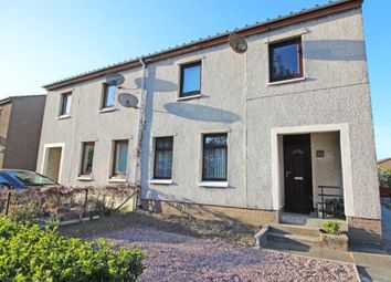 Thumbnail 3 bed semi-detached house for sale in Dunearn Drive, Kirkcaldy, Fife