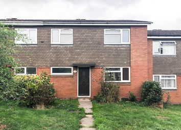 Thumbnail 3 bed terraced house for sale in Wintour Walk, Bromsgrove