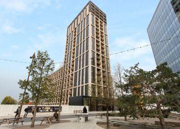 Ruskin Square, Emerald House, Croydon CR0. 1 bed flat