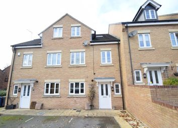 Thumbnail 4 bed terraced house to rent in Rosebery Mews, High Wycombe