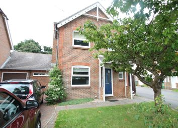 3 bed detached house for sale in Jib Close, Littlehampton, West Sussex BN17