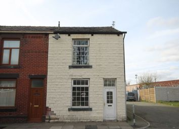 3 bed end terrace house for sale in Aspinall Street, Heywood OL10