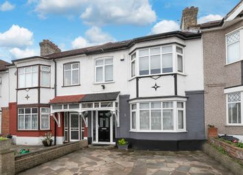 Thumbnail 4 bed terraced house for sale in Greenstead Gardens, Woodford Green