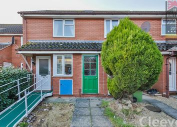 Thumbnail 1 bed flat for sale in Deacons Place, Bishops Cleeve, Cheltenham