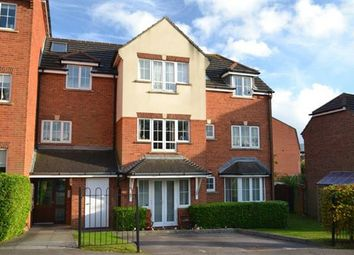 Thumbnail 2 bed flat to rent in Walker Place, Hamble, Southampton