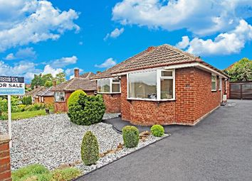 Thumbnail 2 bed detached bungalow for sale in Cotswold Crescent, Whiston, Rotherham