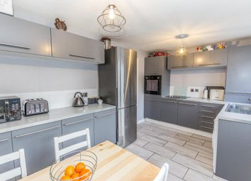 Thumbnail 3 bed mews house for sale in Allonby Close, Walney, Barrow-In-Furness