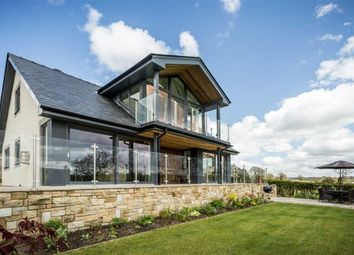 Thumbnail 4 bed detached house for sale in Stoneygate Lane, Ribchester, Preston