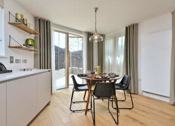 Thumbnail 2 bed flat for sale in Vicars Road, Gospel Oak, London